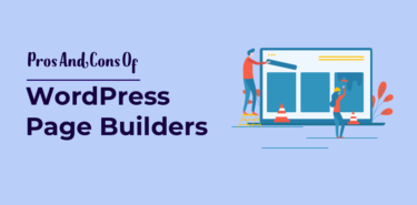 pros-and-cons-page-builder